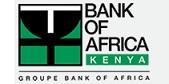 Bank of Africa Kenya
