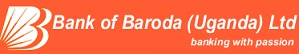 Bank of Baroda Uganda