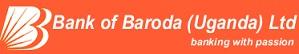 Bank of Baroda Uganda