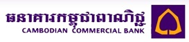 Cambodia Commercial Bank
