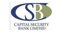 Capital Security Bank