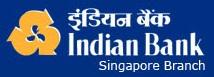 Indian Bank Singapore