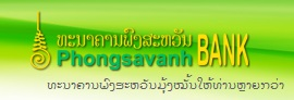 Phongsavanh Bank