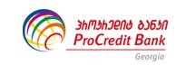 ProCredit Bank Georgia