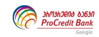 ProCredit Bank Georgia