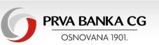 Prva banka Crne Gore