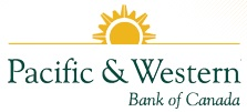 Pacific and Western Bank