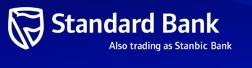 Standard Bank DR Congo