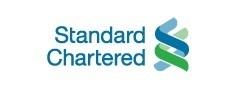 Standard Chartered Jersey