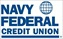 Navy Federal Credit Union small logo