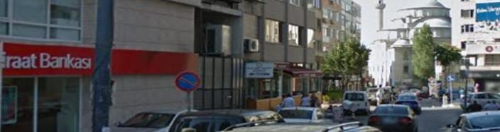 Ziraat Bankasi