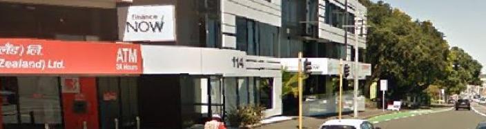 Bank of Baroda New Zealand