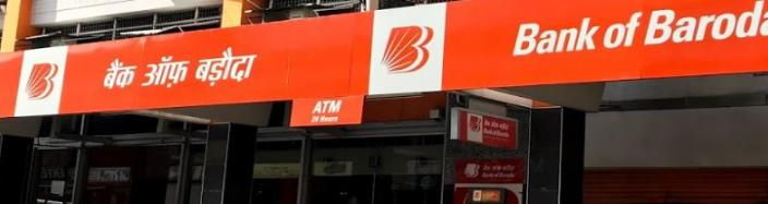 Bank of Baroda Fiji