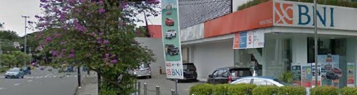 BNI Bank Negara Indonesia