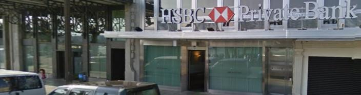 HSBC Private Bank Switzerland
