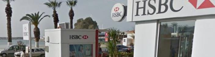 HSBC Turkey Bank Account Rates