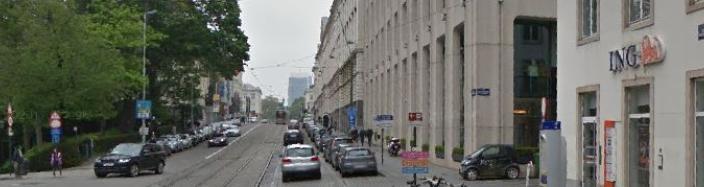 ING Belgium