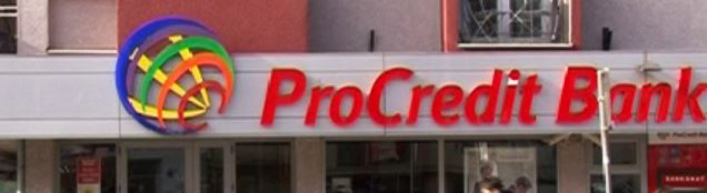 ProCredit Bank Kosovo