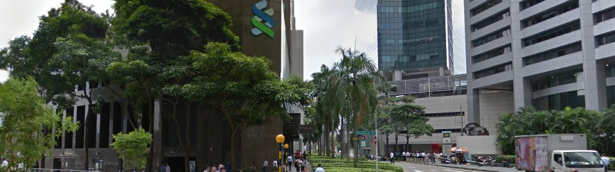 Standard Chartered Bank Singapore
