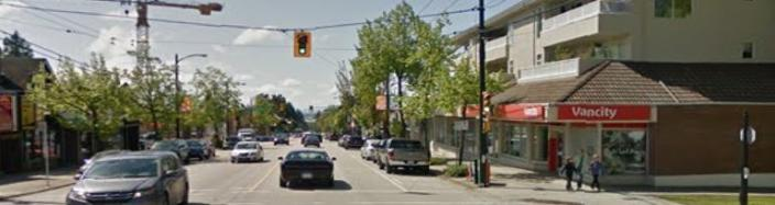 Vancouver City Savings Credit Union